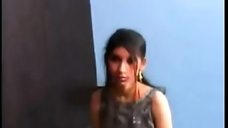 Lactating Indian Girl Giving Excellent Hawt Oral job