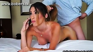 Dava Foxx is a cheating girlfriend hooker
