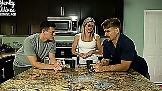 Cory Chase forced mmf