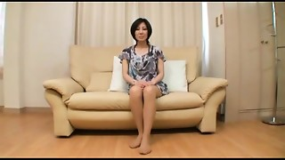 Erotic Japanese old woman.No.6