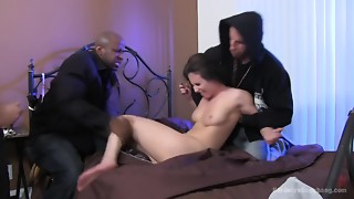 Sisterly Love: Casey Calvert Makes a Group-sex Video, for her Brother!