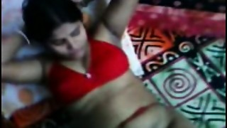 Bangla Desi Hindu aunty with Hubby