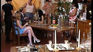 Kinky vintage pleasure 119 (full movie)