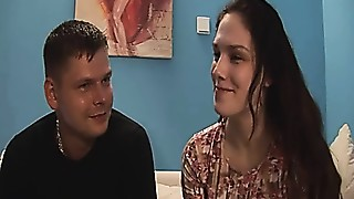 Orgia swinger con parejas de todas las edades