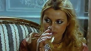 Alpha France - Les Bas De Soie Noire
