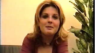 Beatrice jolie timide (casting)