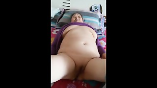 75yr aged Asian Granny Receives Screwed and Cummed In (Uncensored)