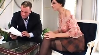 Eva Darksome hawt mom i'd like to bonk anal