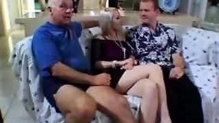 Watching his Wife Screwed In The Wazoo 2 -F70
