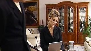 Sarah the Secretary