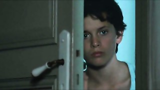 Marine Vacth - Young and Glamorous 2013 Sex Scene