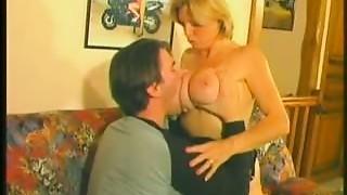 Simone hot  50+  older anal sex