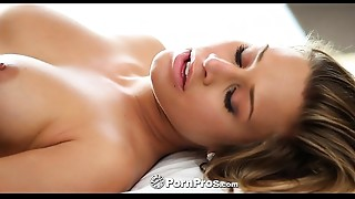 HD - PornPros Kennedy Leigh'_s lover craves to finish in style