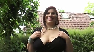 sexy fat wife First group sex