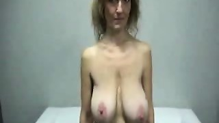 Saggy - Outstanding Old slut