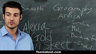 TeamSkeet'_s Superlatively valuable of August 2014
