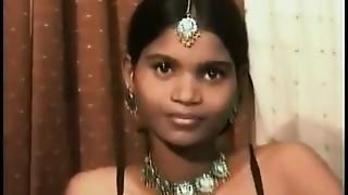 Enjoyable Indian Creampie