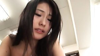 Japanese Angel - Interviewer 4 of 5