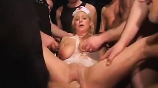 Five Awesome Fist Fucking & Bizarre Penetration Videos