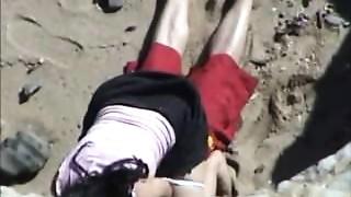 Beach compilation