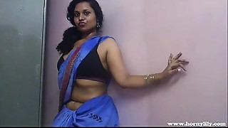 Indian Chick Lily Sex Big Chunky Butt Masturbation
