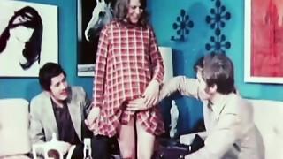 Preggy Craving - 1970s Vintage XXX