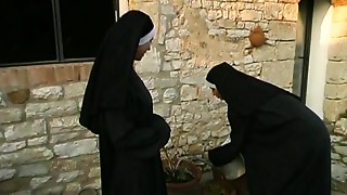Messy Nuns (2003) FULL Movie