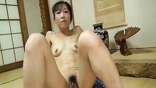 Japanese Beauty Big Clit 1