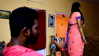 Telugu Hawt Actress Mamatha Hawt Romance Scane In Dream