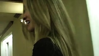 whore wife with lover in hotel