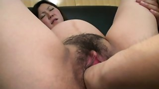 Oriental Biggest Snatch Fisting