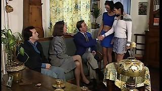 Kinky vintage fun 137 (full movie)