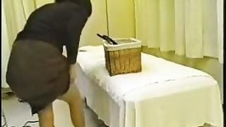 Asian hidden livecam massage part3