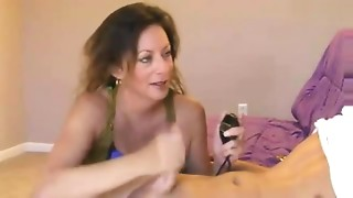 Cum for mama compilation