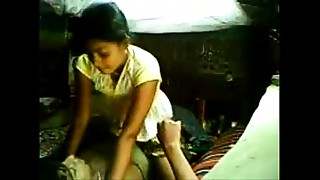 indian juvenile village cousins group-sex each other