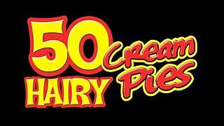 50 Shaggy Jizz Pies