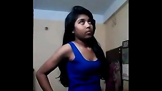 Srilanka College Hotty  Masturbation Pussy,Boobs - 69CamBabies.com