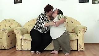 Grandmother Midget Sex