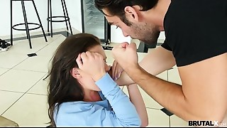 BrutalX - Stepsister redtube drilled xvideos for youporn a cig teen porn