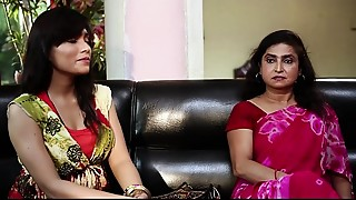 2 Indian Women Fucked By One Stud - HotShortFilms.com