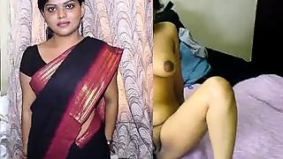 Hawt Glamourous Indian Bhabhi Neha Nair Bare Porn Movie scene