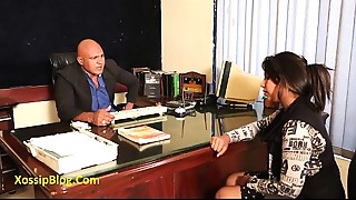 Rituparna screwed by her boss