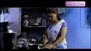 Lascivious Indian sister in law sona bhabhi drilled by his cousin