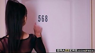 Brazzers Exxtra - (Abby Lee, Sean Lawless) - Hooker Hotel Part 1