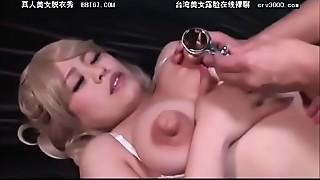 Real nipple fuck oriental 2 NIPPLEFUCKING.COM