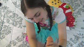 Taboo Age Play Daddy's Little Beauty (Part 1)