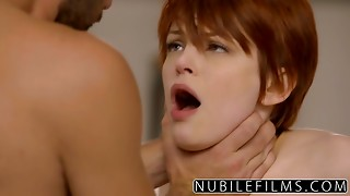NubileFilms - Private Roughness With Bree Daniels