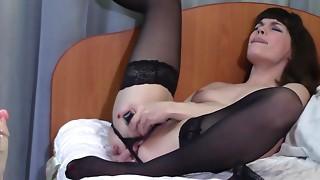 Skype with my pornhub fan
