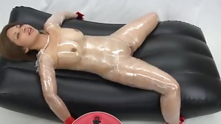 cocoasoft japanese thraldom Breathplay Torment Girl6 White