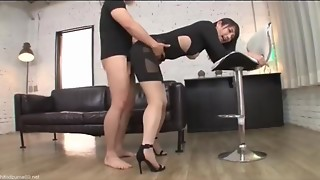 Oriental Beauty Drilled Throughout Clothing (ROUND5)